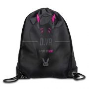 Bieshabi-Overwatch-DVa-Drawstring-Backpacks-Sack-BagBags-0-0