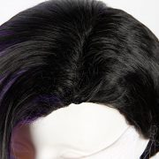 Cfalaicos-Black-Purple-White-Mixed-Cosplay-Wig-with-Free-Wig-Cap-0-3