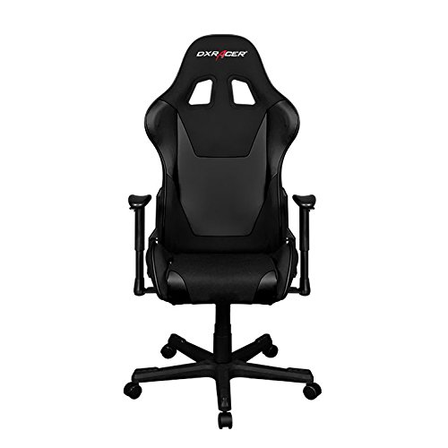 DXRacer FD101 Racing Bucket Seat Office Chair Gaming