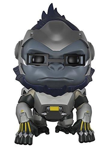 Funko Pop Games Overwatch Action Figure Winston 6