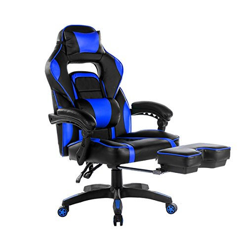 Merax High Back Racing Home Office Ergonomic Gaming Chair