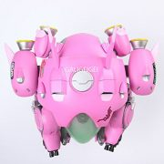 9-DVA-Meka-Collectible-Action-Figure-Statue-0-1