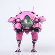 9-DVA-Meka-Collectible-Action-Figure-Statue-0-2