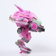 9-DVA-Meka-Collectible-Action-Figure-Statue-0-3