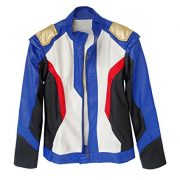 DAZCOS-US-Size-PU-Leather-Soldier-76-Cosplay-JacketGloves-0-14