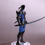 GALIGEIGEI-Overwatch-PVC-Genji-Statue-Figure-11-Collectible-0-1