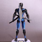 GALIGEIGEI-Overwatch-PVC-Genji-Statue-Figure-11-Collectible-0-3