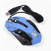 Gaming-Mouse-Backlit-Optical-Game-Mice-Ergonomic-USB-Wired-with-2400-DPI-and-6-Buttons-4-Shooting-for-Pro-Game-PC-Computer-Laptop-Desktop-Mac-DVA-0-0