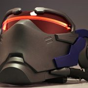 Gmasking-2017-OW-Soldier-76-Weapon-Cosplay-Light-up-Mask-Exclusive-11-Collectible-Replica-0