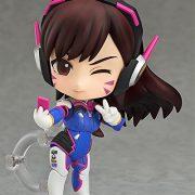 Good-Smile-Overwatch-DVa-Classic-Skin-Edition-Nendoroid-Action-Figure-0-0