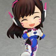 Good-Smile-Overwatch-DVa-Classic-Skin-Edition-Nendoroid-Action-Figure-0-1