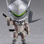 Good-Smile-Overwatch-Genji-Classic-Skin-Version-Nendoroid-Action-Figure-0-0