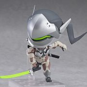 Good-Smile-Overwatch-Genji-Classic-Skin-Version-Nendoroid-Action-Figure-0-3
