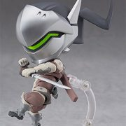 Good-Smile-Overwatch-Genji-Classic-Skin-Version-Nendoroid-Action-Figure-0-4