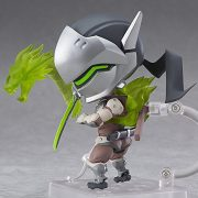 Good-Smile-Overwatch-Genji-Classic-Skin-Version-Nendoroid-Action-Figure-0-5