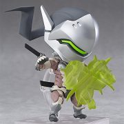 Good-Smile-Overwatch-Genji-Classic-Skin-Version-Nendoroid-Action-Figure-0-6
