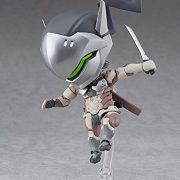 Good-Smile-Overwatch-Genji-Classic-Skin-Version-Nendoroid-Action-Figure-0-7