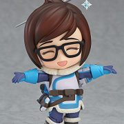 Good-Smile-Overwatch-Mei-Classic-Skin-Nendoroid-Action-Figure-0-1