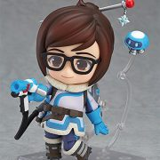 Good-Smile-Overwatch-Mei-Classic-Skin-Nendoroid-Action-Figure-0-3
