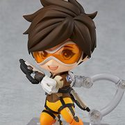 Good-Smile-Overwatch-Tracer-Classic-Skin-Version-Nendoroid-Figure-0-0
