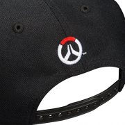 JINX-Overwatch-Reaper-Back-From-The-Grave-Snapback-Baseball-Hat-0-2