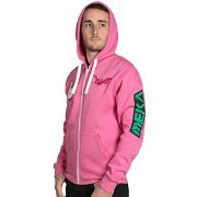 JINX-Overwatch-Ultimate-DVA-Zip-Up-Hoodie-0-2