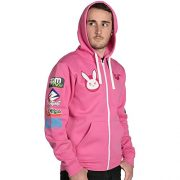 JINX-Overwatch-Ultimate-DVA-Zip-Up-Hoodie-0-3
