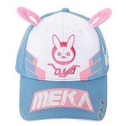Overwatch-Cap-Diva-Bunny-Cosplay-Hat-Headwear-0-0