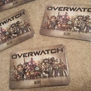 Overwatch-Collectible-Metal-Art-Plate-Small-Size-Europe-Import-0-1