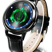 Wildforlife-Overwatch-Genji-Dragonblade-Collectors-Edition-Touch-LED-Watch-0-2