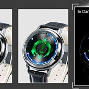 Wildforlife-Overwatch-Genji-Dragonblade-Collectors-Edition-Touch-LED-Watch-0-3