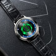 Wildforlife-Overwatch-Genji-Dragonblade-Collectors-Edition-Touch-LED-Watch-0-4